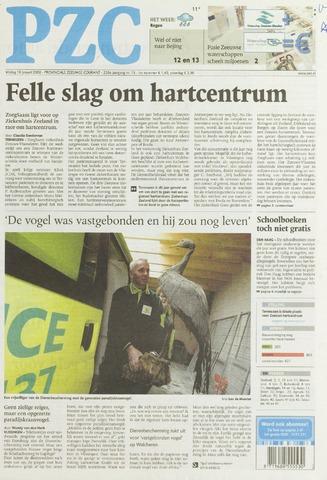 Provinciale Zeeuwse Courant 2008-01-18