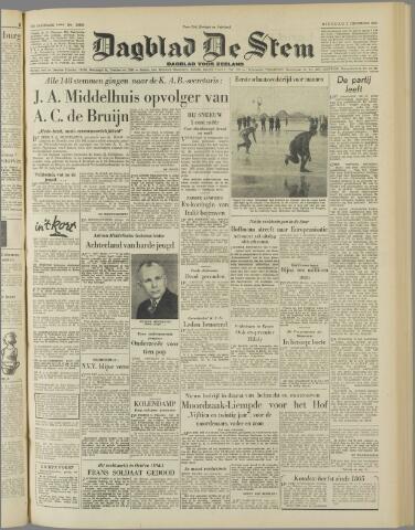 de Stem 1952-12-02