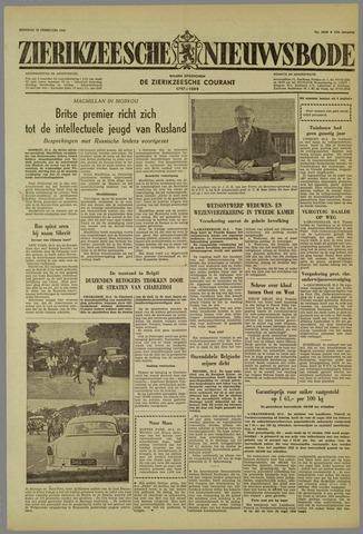 Zierikzeesche Nieuwsbode 1959-02-24