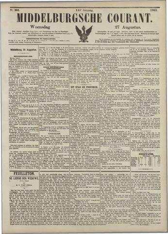 Middelburgsche Courant 1902-08-27