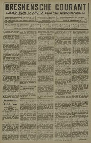 Breskensche Courant 1926-10-23