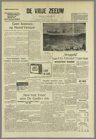 de Vrije Zeeuw 1964-09-30