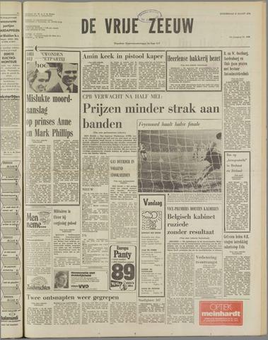 de Vrije Zeeuw 1974-03-21