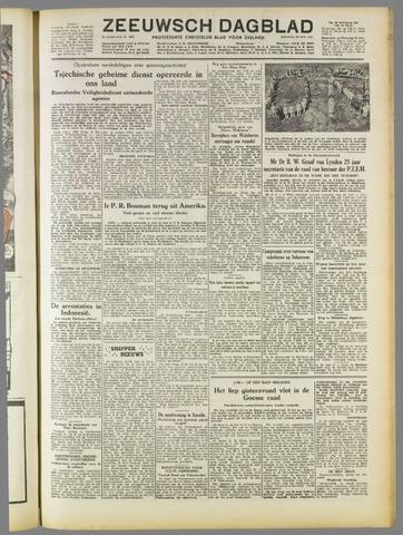 Zeeuwsch Dagblad 1951-10-30