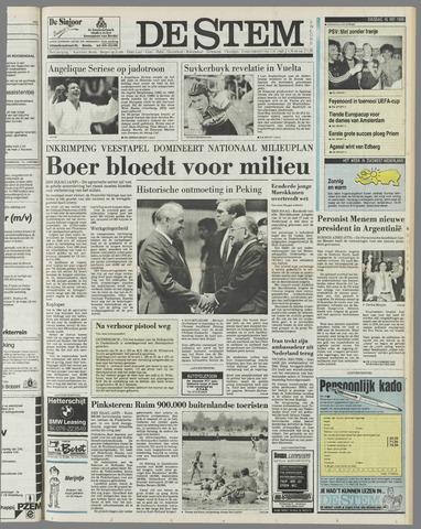 de Stem 1989-05-16