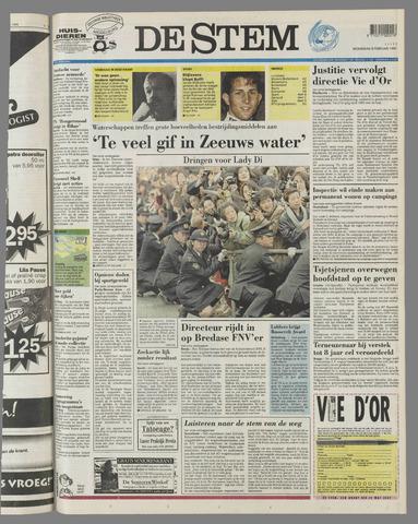 de Stem 1995-02-08