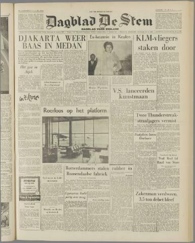 de Stem 1958-03-18