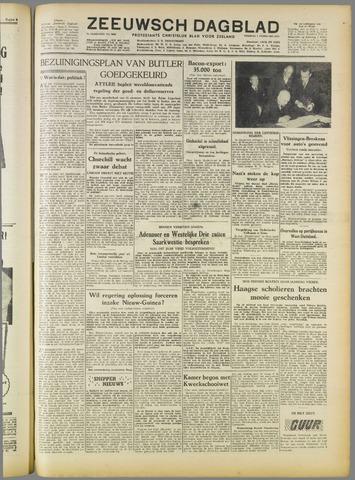 Zeeuwsch Dagblad 1952-02-01