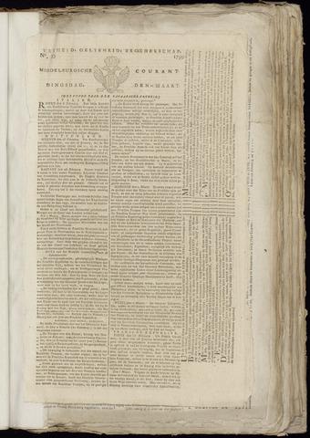 Middelburgsche Courant 1799-03-12
