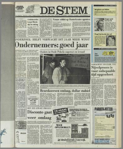 de Stem 1988-01-22