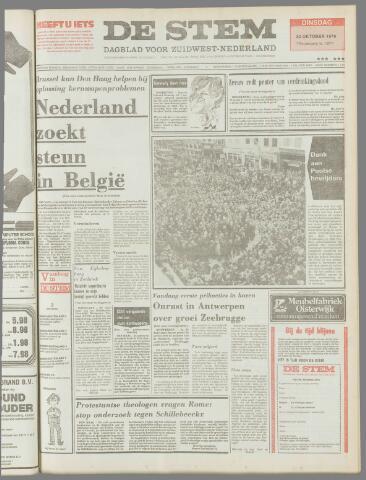 de Stem 1979-10-30