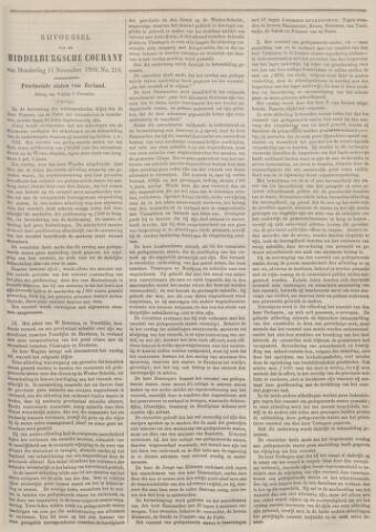 Middelburgsche Courant 1869-11-11
