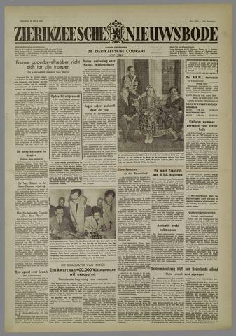 Zierikzeesche Nieuwsbode 1954-07-23