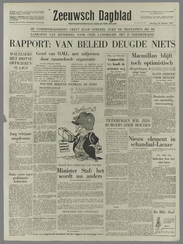 Zeeuwsch Dagblad 1959-02-28