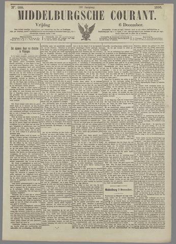 Middelburgsche Courant 1895-12-06