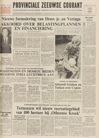 Provinciale Zeeuwse Courant 1971-06-10