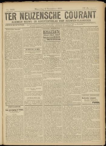 Ter Neuzensche Courant. Algemeen Nieuws- en Advertentieblad voor Zeeuwsch-Vlaanderen / Neuzensche Courant ... (idem) / (Algemeen) nieuws en advertentieblad voor Zeeuwsch-Vlaanderen 1926-12-06