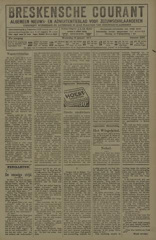 Breskensche Courant 1928-01-18
