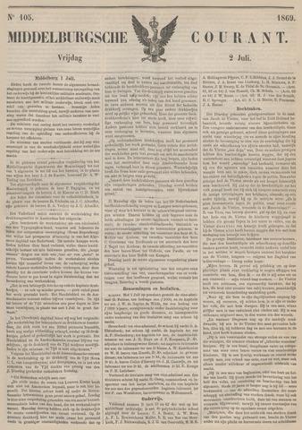 Middelburgsche Courant 1869-07-02