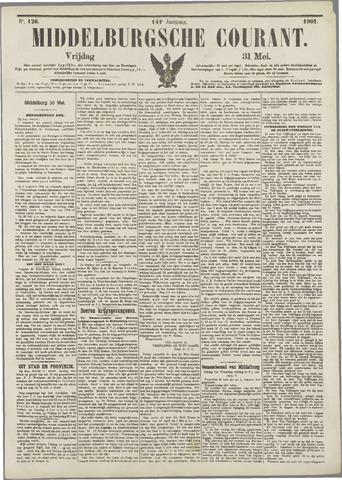 Middelburgsche Courant 1901-05-31