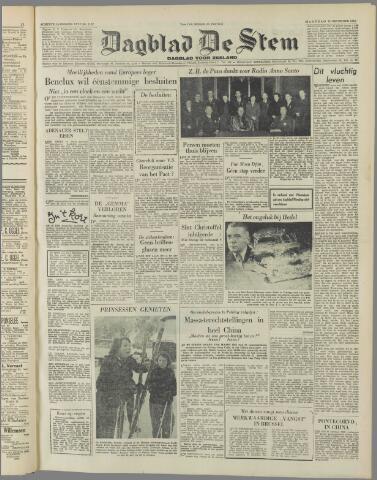 de Stem 1951-12-31