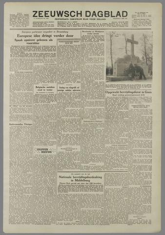Zeeuwsch Dagblad 1951-05-07