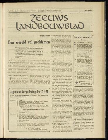 Zeeuwsch landbouwblad ... ZLM land- en tuinbouwblad 1961-12-16