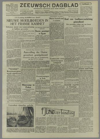 Zeeuwsch Dagblad 1954-03-26