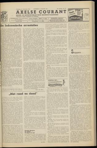Axelsche Courant 1954-01-16