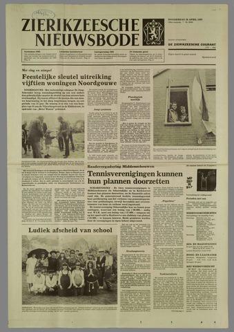 Zierikzeesche Nieuwsbode 1983-04-28