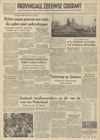 Provinciale Zeeuwse Courant 1957-09-03