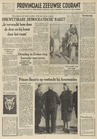 Provinciale Zeeuwse Courant 1962-03-17