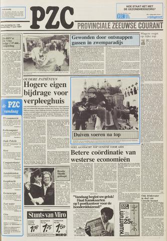 Provinciale Zeeuwse Courant 1987-06-11