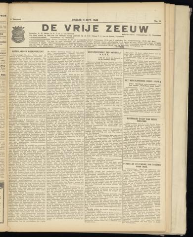 de Vrije Zeeuw 1945-09-11