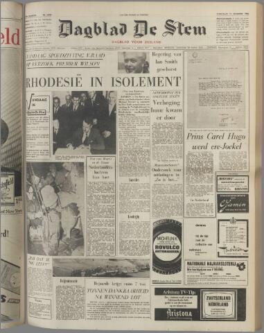 de Stem 1965-11-12