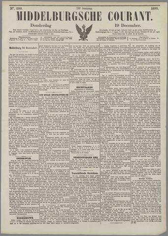 Middelburgsche Courant 1895-12-19