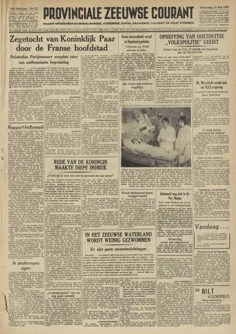 Provinciale Zeeuwse Courant 1950-05-24