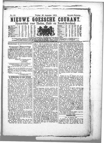Nieuwe Goessche Courant 1872-08-30