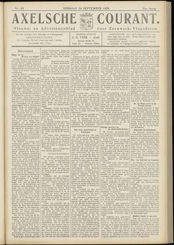 Axelsche Courant 1939-09-12
