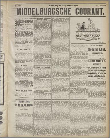 Middelburgsche Courant 1921-08-15