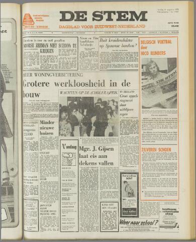de Stem 1973-08-31