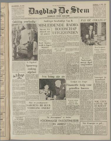 de Stem 1960-02-13