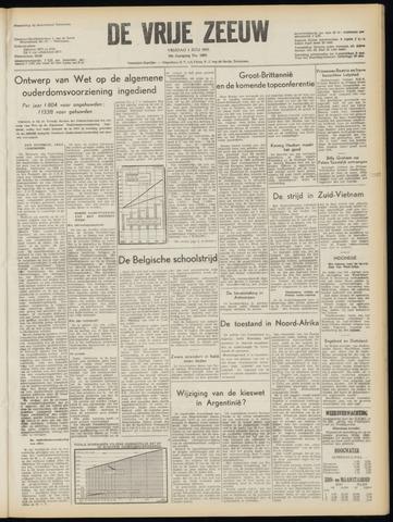 de Vrije Zeeuw 1955-07-01