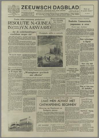 Zeeuwsch Dagblad 1955-12-13