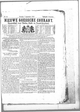 Nieuwe Goessche Courant 1880-09-07
