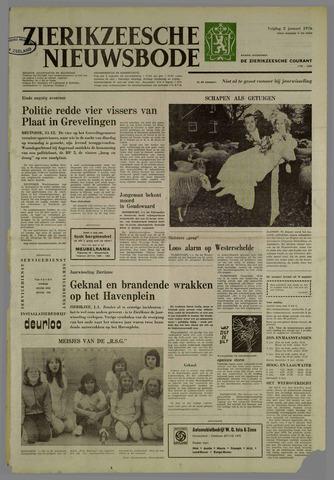 Zierikzeesche Nieuwsbode 1976