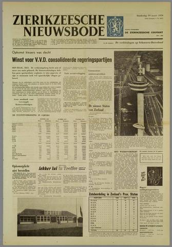 Zierikzeesche Nieuwsbode 1970-03-19