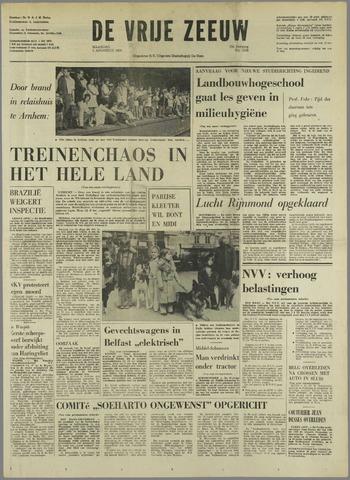 de Vrije Zeeuw 1970-08-04