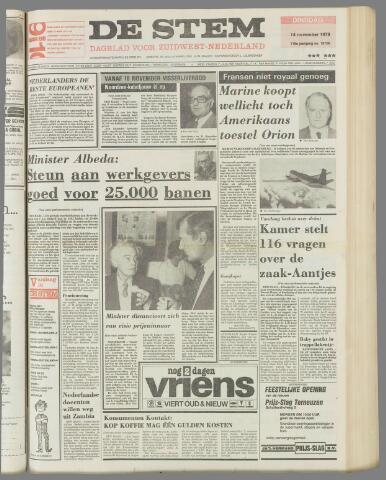 de Stem 1978-11-14