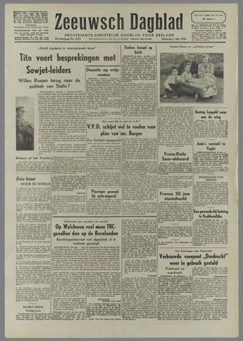 Zeeuwsch Dagblad 1956-10-01